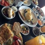 kahvaltı :)