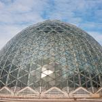 Milwaukee Mitchell Park Dome