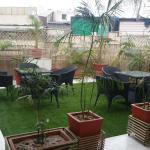 Terrace Garden Restaurant