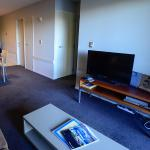 Wanaka Edge Apartments Photo
