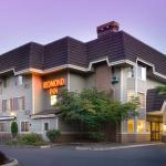 雷德蒙德旅館