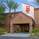 Red Roof Inn Tempe - Phoenix Airport