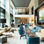 海牙贝莱尔世界酒店
