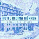 Das Regina in seinen Anfängen um 1920