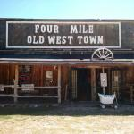 Foto de Super 8 Custer/Crazy Horse Area