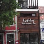 Rabelos Restaurante Bar