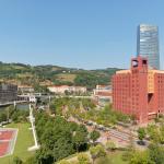 Sheraton Bilbao Hotel