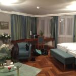Hotel Hecht Appenzell Foto