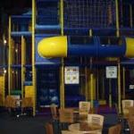 Denz Indoor Play and Party Centre