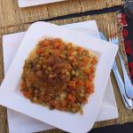 صورة فوتوغرافية لـ Restaurant Médina Saveurs