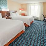 Fairfield Inn & Suites San Antonio Downtown/Market Square