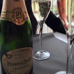 Bon champagne