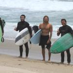 Foto de Punta Hermosa Surf Hostel