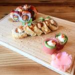 Sushibox Kloof