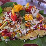 Ani's Chef-Salat