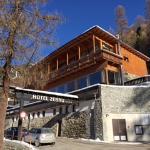 Hotel Zebru Foto