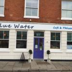 صورة فوتوغرافية لـ Blue Water Cafe
