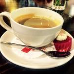 Wecke & Voigts Coffee Shop Foto