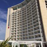 B2B Hotel & Plaza Foto
