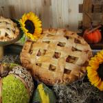Pie and Cake of the Month