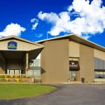 Photo de BEST WESTERN Pembroke Inn & Conference Centre