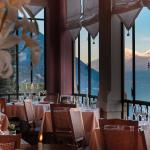 La Grande Limonaia al Lefay Resort & Spa