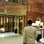 Photo de Au Lac Hotel