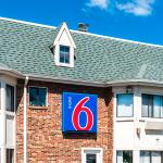 Foto de Motel 6 Chicago - Elk Grove