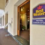 Photo de Best Western Hotel Canon D'Oro