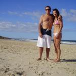 Foto de Las Achiras Beach