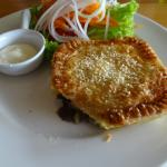 Matakohe House Café