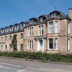 Edinburgh Cameron Toll - Exterior
