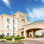Photo of Comfort Inn & Suites Galt - Lodi North