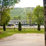 Foto di The Kancamagus Lodge