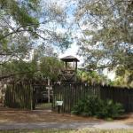 Seminole War Fort