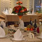Restaurant Sirop