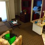 Photo de Quality Suites Lake Buena Vista