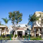 Red Lion Hotel Anaheim Resort Foto
