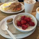 Ingrid's Village Cafe Foto