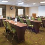 Host your next Corporate Event in the Opportunity Meeting Room