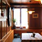 Interlaken - Gasthof Hirschen - cosy ambience