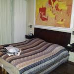 Tingis Hotel Foto