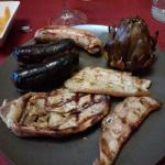parrillada carne...individual !!!!