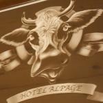 Photo de HOTEL RESTAURANT L'ALPAGE
