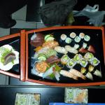 Restaurant takayama Foto