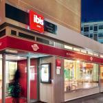 Ibis Lille Tourcoing Centre