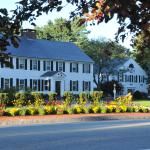 Publick House Historic Inn