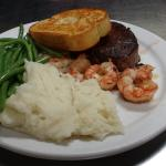 Our Valentines Steak Special