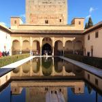 Photo of Alhambre