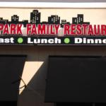 Central Park Restaurant New Port Richey fl.